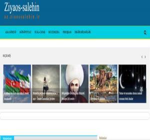Ziyaos-salehin